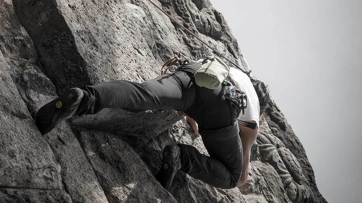 Hardiness & Grit